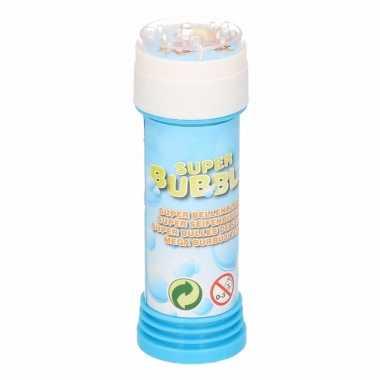 Voordelige bellenblaas 50 ml 1 x