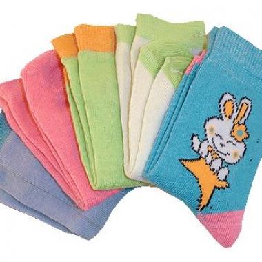 Voordelige kinder sokken 5 paar