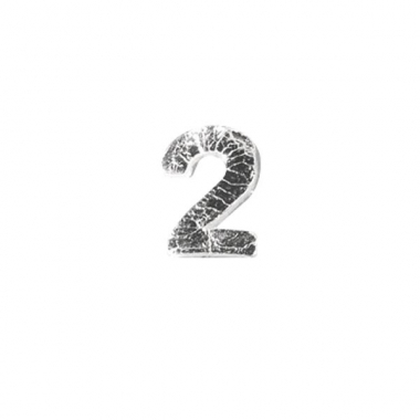 Was cijfertjes 2 zilver