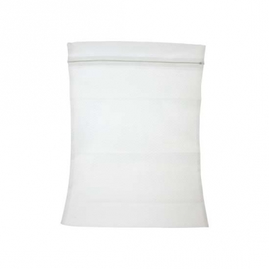 Waszak voor in de wasmachine wit 60 cm