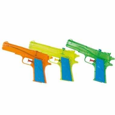 Water pistool speelgoed