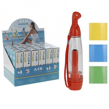 Water sprayer in mini formaat