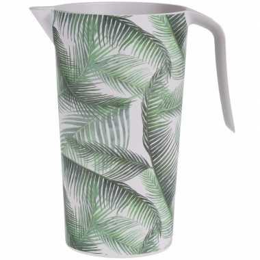 Waterkan bamboe vezel 1500 ml type 3