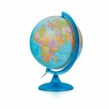 Wereldbol globe met sterrenbeelden