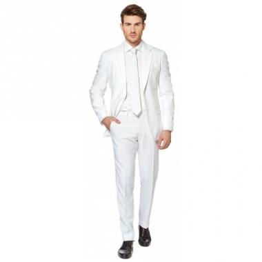 White knight maatpak voor heren