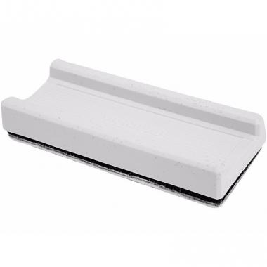Whiteboards wisser 6 x 14 cm