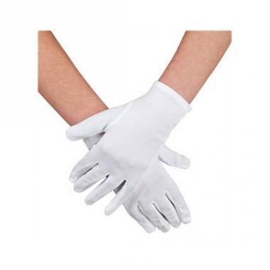 Witte handschoenen goedkoop