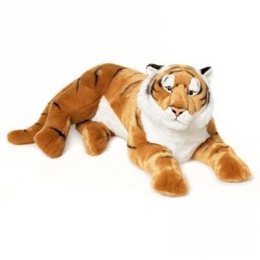Zachte bruine tijger 81 cm wnf