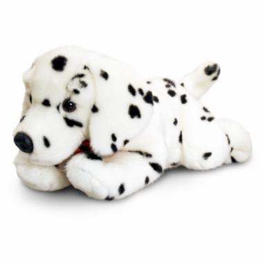 Zachte dalmatier knuffel 50 cm