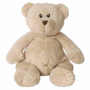 Zachte kleine knuffel beer buster