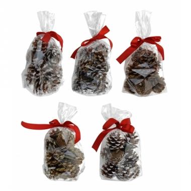Zakje decoratie dennenappels 50 gram