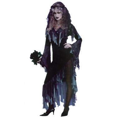 Zombie bruid kostuums voor dames