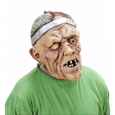 Zombie patient masker voor volwassenen