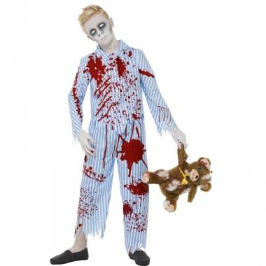 Zombie pyjama pak voor jongens