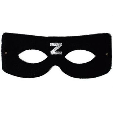 Zorro oogmasker voor kids
