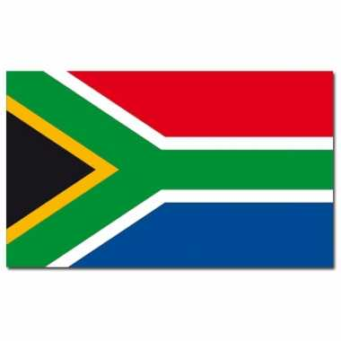 Zuid afrikaanse vlag 90x150 cm