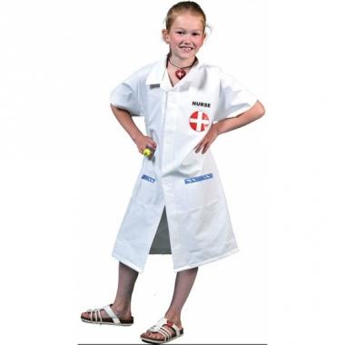 Zuster kostuum voor kinderen