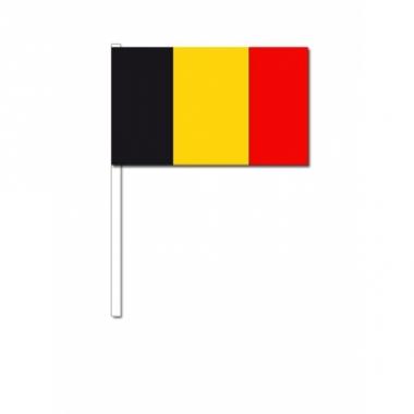 Zwaaivlaggetjes belgie