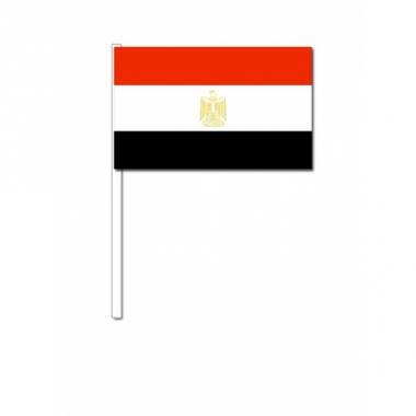 Zwaaivlaggetjes egypte