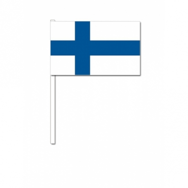 Zwaaivlaggetjes finland