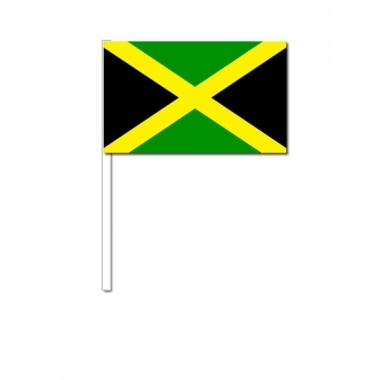 Zwaaivlaggetjes jamaica