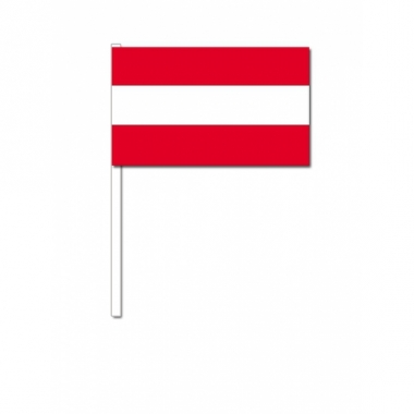 Zwaaivlaggetjes oostenrijk