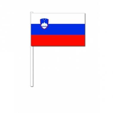 Zwaaivlaggetjes slovenie