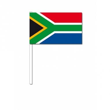 Zwaaivlaggetjes zuid afrika