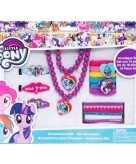 18x my little pony haarelastieken sieraden rarity rainbow dash pinkie pie voor meisjes