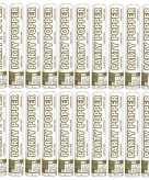 20x confetti kanon mix goud zilver 26 cm