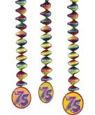 75 jaar feest rotorspiralen 3x