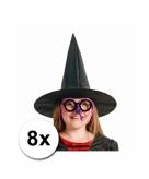 8 voordelige heksenhoeden