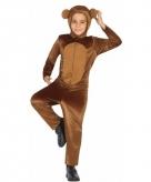Aap tootsie verkleedkleding voor kinderen