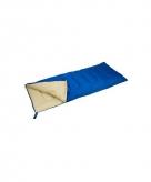 Abbey camp slaapzak 210 x 85 cm blauw
