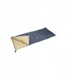 Abbey camp slaapzak 210 x 85 cm grijs zand