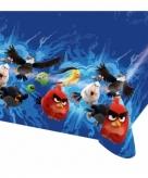 Angry birds tafelkleed 120x180 cm