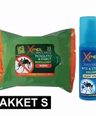 Anti insecten pack small