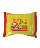 Anti mug doekjes 25 stuks voor kinderen