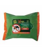Anti mug doekjes 25 stuks