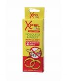 Anti mug polsbandjes voor kinderen