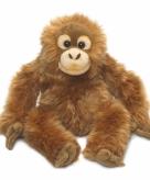 Apenknuffel wnf orang oetan 39 cm