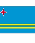 Arubaanse vlaggen