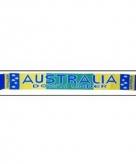 Australie voetbal sjaaltje