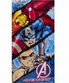 Avengers strandlaken type 2