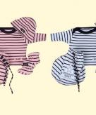 Baby kleding pakket