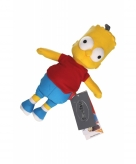 Bart simpson magnetron knuffel