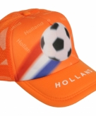 Baseball cap holland