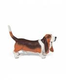 Basset hond speeldiertje 2 5 cm