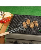 Bbq rooster rond 30 cm