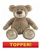 Bella pluche knuffelbeer 40 cm 10049671